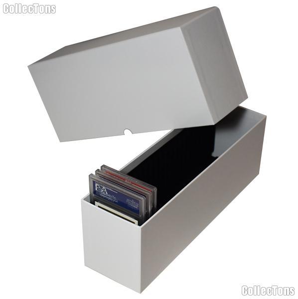 PSA Graded Sports Card Storage Box by Guardhouse