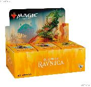 MTG Guilds of Ravnica - Magic the Gathering Booster Factory Sealed Box