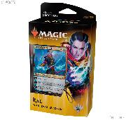 MTG Guilds of Ravnica: Magic the Gathering Planeswalker Deck: Ral