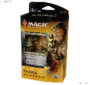 MTG Guilds of Ravnica: Magic the Gathering Planeswalker Deck: Vraska