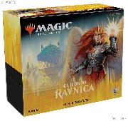 MTG - Magic the Gathering - Guilds of Ravnica Bundle