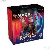 MTG - Magic the Gathering - Guilds of Ravnica Prerelease Pack - Izzet