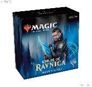 MTG - Magic the Gathering - Guilds of Ravnica Prerelease Pack - Dimir