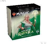 MTG - Magic the Gathering - Guilds of Ravnica Prerelease Pack - Selesnya