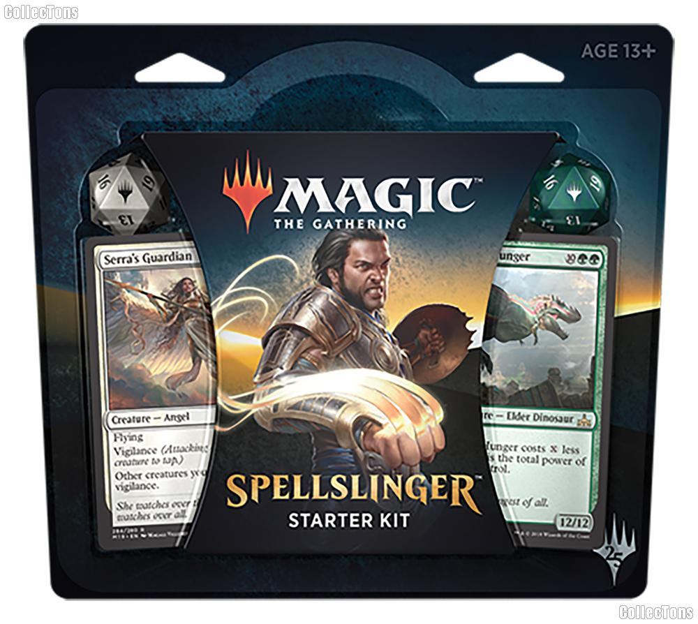 MTG: Magic the Gathering Spellslinger Starter Kit
