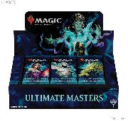 MTG Ultimate Masters - Magic the Gathering Factory Sealed Booster Box