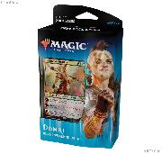 MTG Ravnica Allegiance: Magic the Gathering Planeswalker Deck: Domri