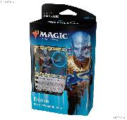 MTG Ravnica Allegiance: Magic the Gathering Planeswalker Deck: Dovin