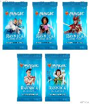 MTG Ravnica Allegiance - Magic the Gathering Booster Pack
