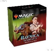 MTG - Magic the Gathering -  Ravnica Allegiance Prerelease Pack - Gruul