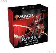 MTG - Magic the Gathering -  Ravnica Allegiance Prerelease Pack - Rakdos