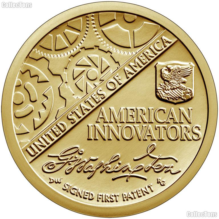 2018-D American Innovation Dollar BU 2018 Dollar
