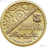 2018-P American Innovation Dollar BU 2018 Dollar