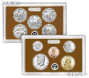 2019 PROOF SET * ORIGINAL * 10 Coin U.S. Mint Proof Set