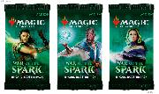 MTG War of the Spark - Magic the Gathering Booster Pack