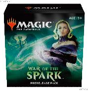 MTG - Magic the Gathering - War of the Spark Prerelease Pack