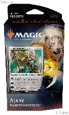 MTG Core Set 2020: Magic the Gathering Planeswalker Deck: Ajani