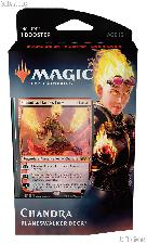 MTG Core Set 2020: Magic the Gathering Planeswalker Deck: Chandra