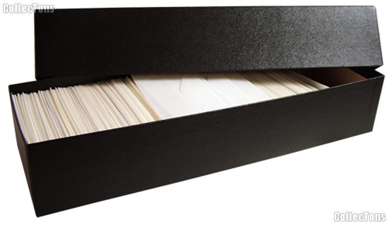 Storage Box for Glassine Envelopes #3