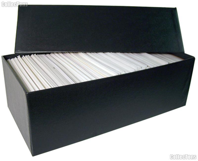 Storage Box for Glassine Envelopes #7