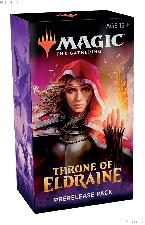 MTG - Magic the Gathering - Throne of Eldraine Prerelease Pack
