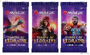 MTG Throne of Eldraine - Magic the Gathering Booster Pack