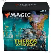 MTG - Magic the Gathering - Theros Beyond Death Prerelease Pack