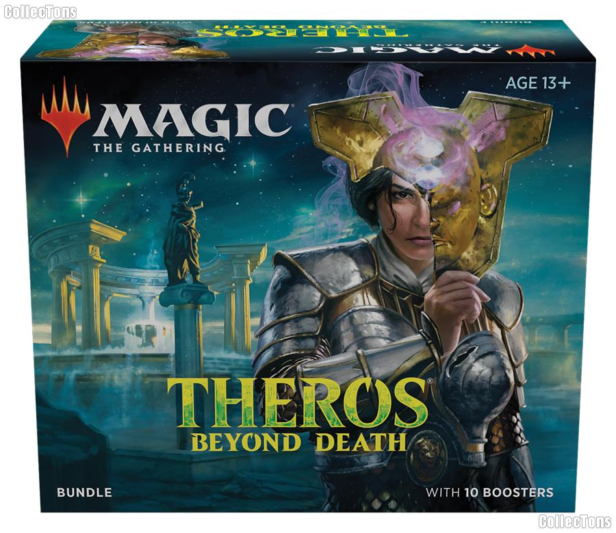 MTG - Magic the Gathering - Theros Beyond Death Bundle