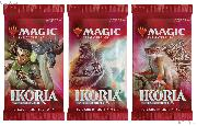 MTG Ikoria Lair of Behemoths - Magic the Gathering Booster Pack