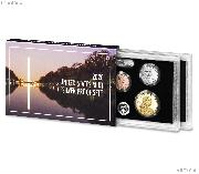 2020 SILVER PROOF SET * ORIGINAL * 10 Coin U.S. Mint Proof Set