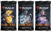 MTG Core Set 2021 - Magic the Gathering Booster Pack