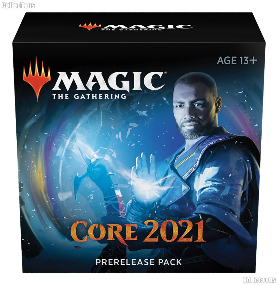 MTG - Magic the Gathering - Core Set 2021 Prerelease Pack