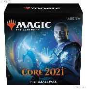 MTG - Magic the Gathering - Core Set 2021 Prerelease Pack