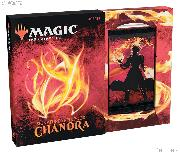 Signature Spellbook: Chandra MTG Magic the Gathering