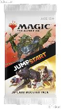 MTG JumpStart - Magic the Gathering Booster Pack