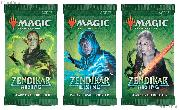 MTG Zendikar Rising - Magic the Gathering Booster Pack