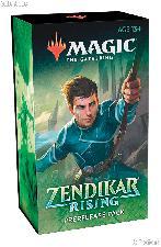 MTG - Magic the Gathering - Zendikar Rising Prerelease Pack