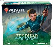 MTG - Magic the Gathering - Zendikar Rising Bundle