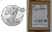 2020-W SEALED End of World War II 75th Anniversary American Silver Eagle Proof Coin In Box with COA
