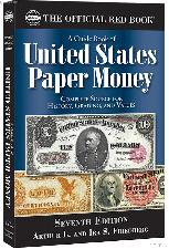 The Official Red Book: A Guide Book of United States Paper Money 7th Edition - Friedberg