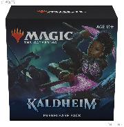 MTG - Magic the Gathering - Kaldheim Prerelease Pack