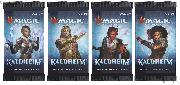 MTG Kaldheim - Magic the Gathering Draft Booster Pack