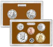 2021 PROOF SET * ORIGINAL * 7 Coin U.S. Mint Proof Set