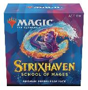 MTG - Magic the Gathering - Strixhaven Prerelease Pack PRISMARI