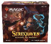 MTG - Magic the Gathering - Strixhaven Bundle
