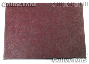 1984 PRESTIGE PROOF SET Deluxe OGP Replacement Box and COA