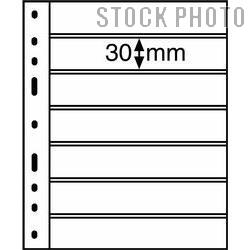 Lighthouse OPTIMA 7S Stamp Stock Pages-10 Pages