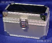 Aluminum Storage Box for 10 Universal Coin Slab Holders