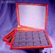 Lighthouse Presentation Case for 60 2x2 Coin Holders