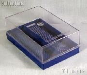 Lighthouse Box for 100 Coin Holders